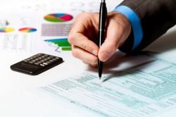 Tax Preparation Small Business Mukilteo