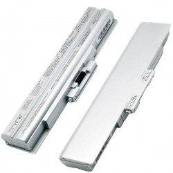 Laptop Battery for Sony VGP-BPS13S, 5200mAh