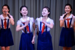 North Korea Travel and Tourism | Young Pioneer Tours