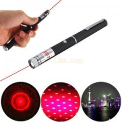 5mW Pointeur laser rouge