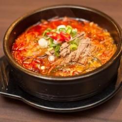 Arirang: Korean Barbecue, Bibimbap and Street Food