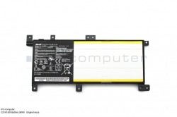 REPLACEMENT FOR ASUS C21N15WZ LAPTOP BATTERY