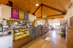 Caldermeade Farm & Cafe – a great place to stop on the way to Phillip Island