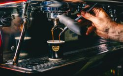 The House of Robert Timms – Locally Roasting Coffee Since 1951 | Robert Timms